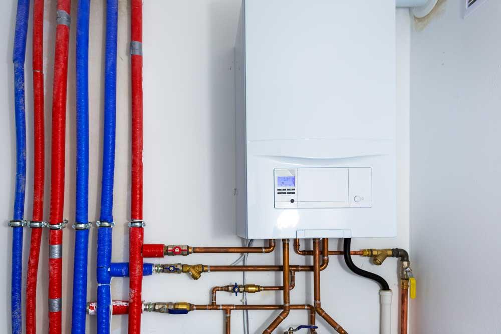 Water Heater Replacement in Billings, MT