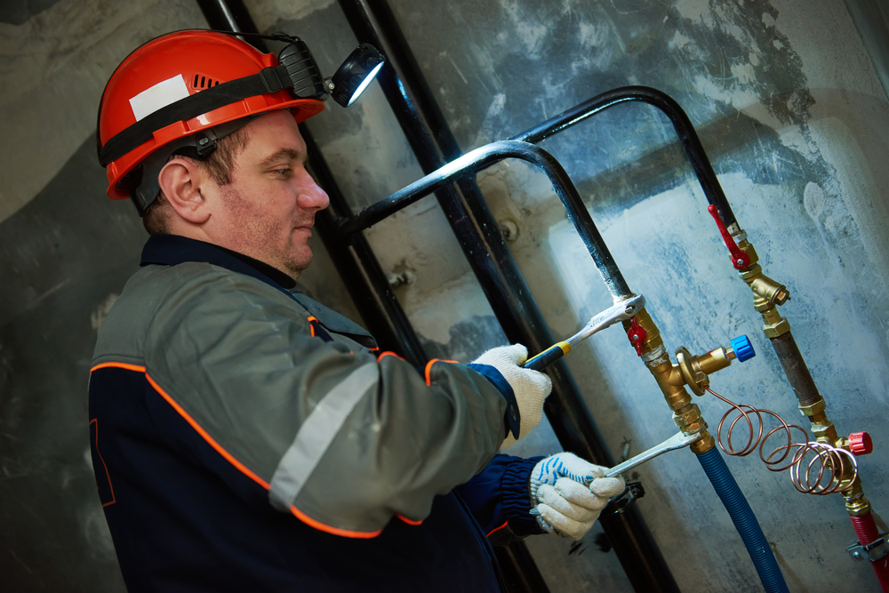Replace Your Property's Outdated Pipes With Our Repiping Services in Billings, MT
