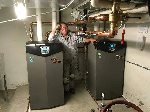 Reliable Commercial and Residential Heating Installation, Repair, and Service in Billings, MT