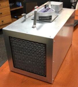 air purifier billings