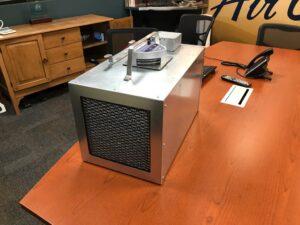 billings air purifier