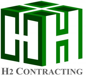 H2 Logo Vertical
