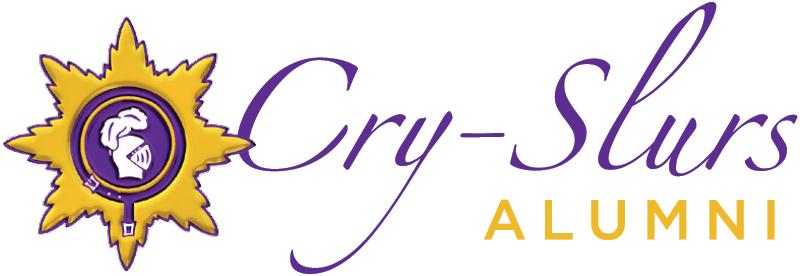 Cry-Slurs