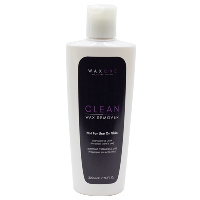 Clean Wax Remover