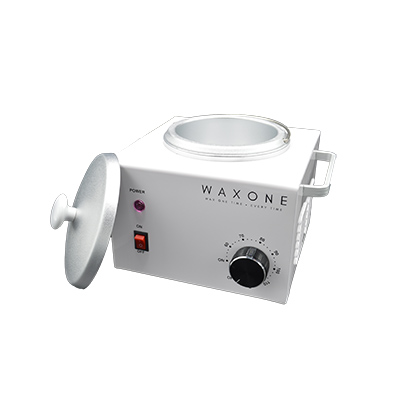 1lb WaxOne Warmer with lid