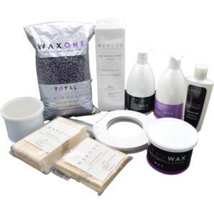 WaxOne Starter Kit