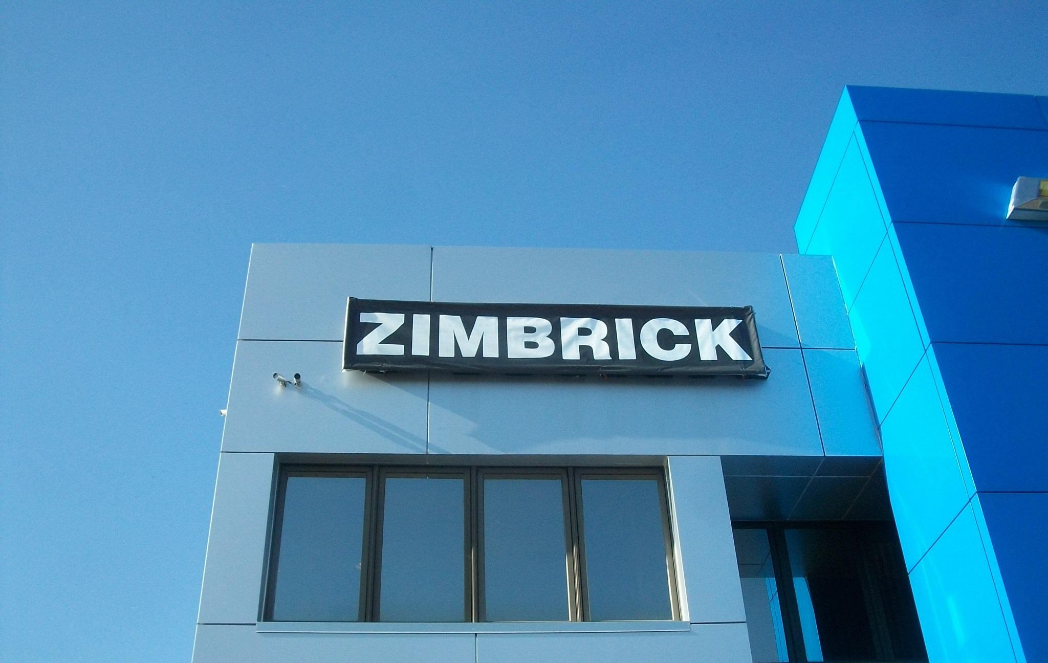 Zimbrick Chevrolet, Before Rapid Re-Clad Program (Sun Prairie)
