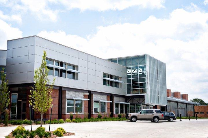 Hutchinson Career and Technical Education Academy (Hutchinson)