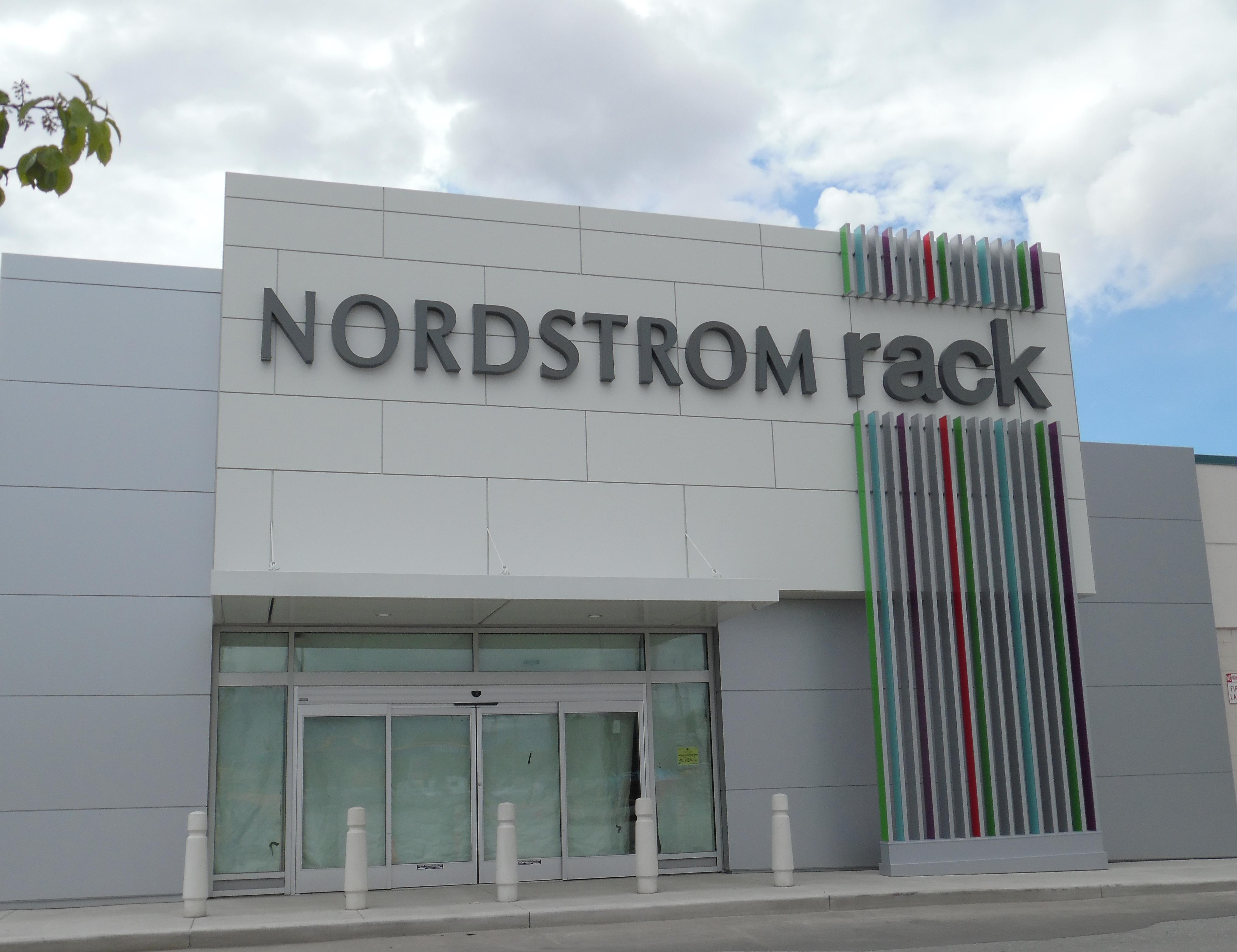 Nordstrom Rack (Anchorage)