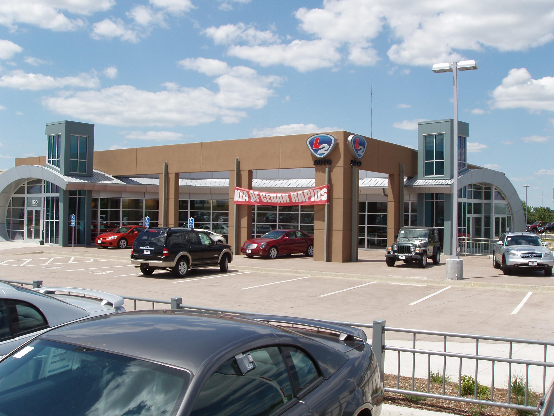 L2 Auto (Cedar Rapids)