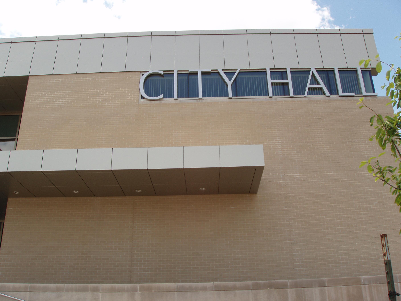 Hiawatha City Hall (Hiawatha)