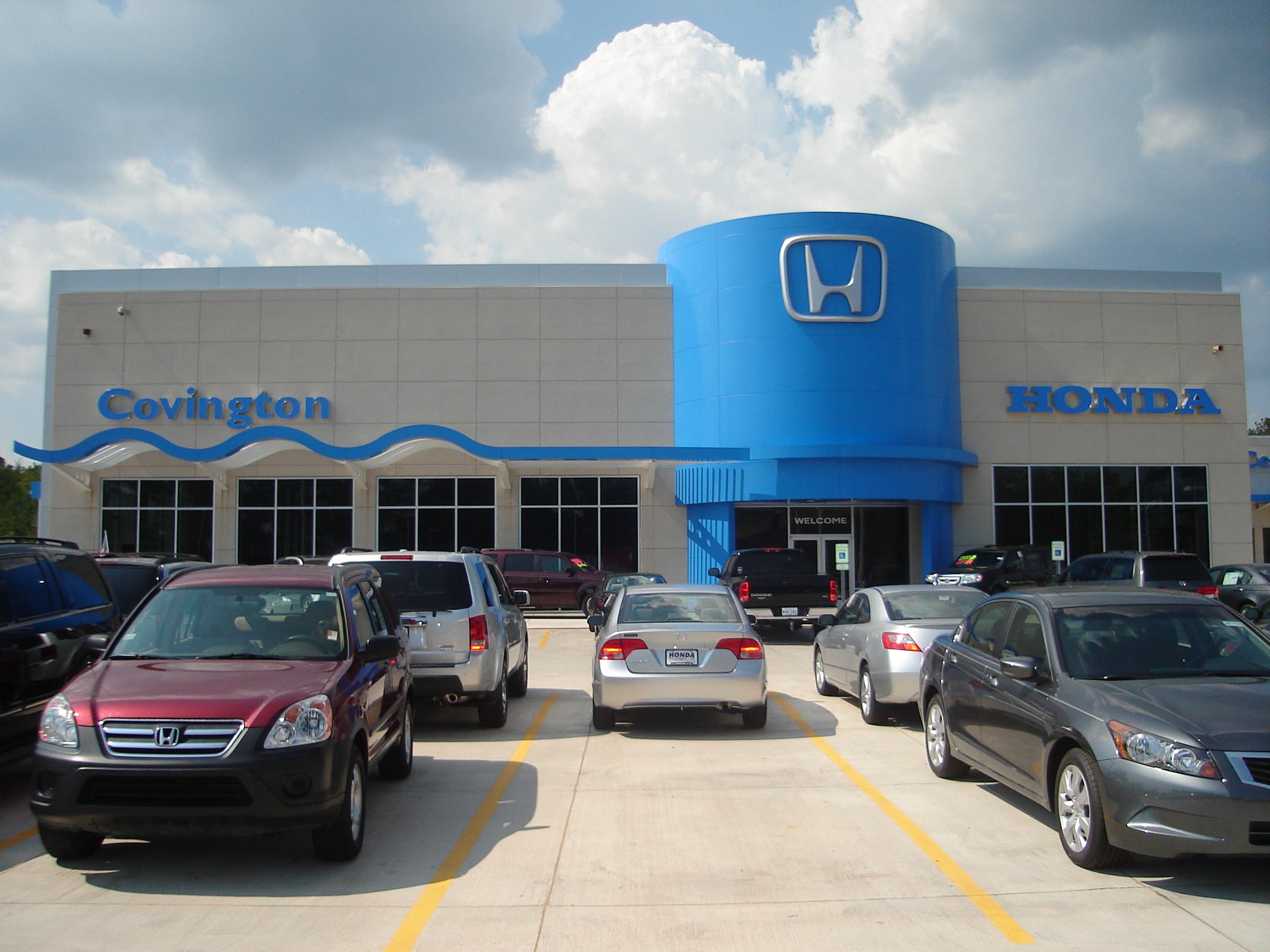 Honda of Covington (Covington)