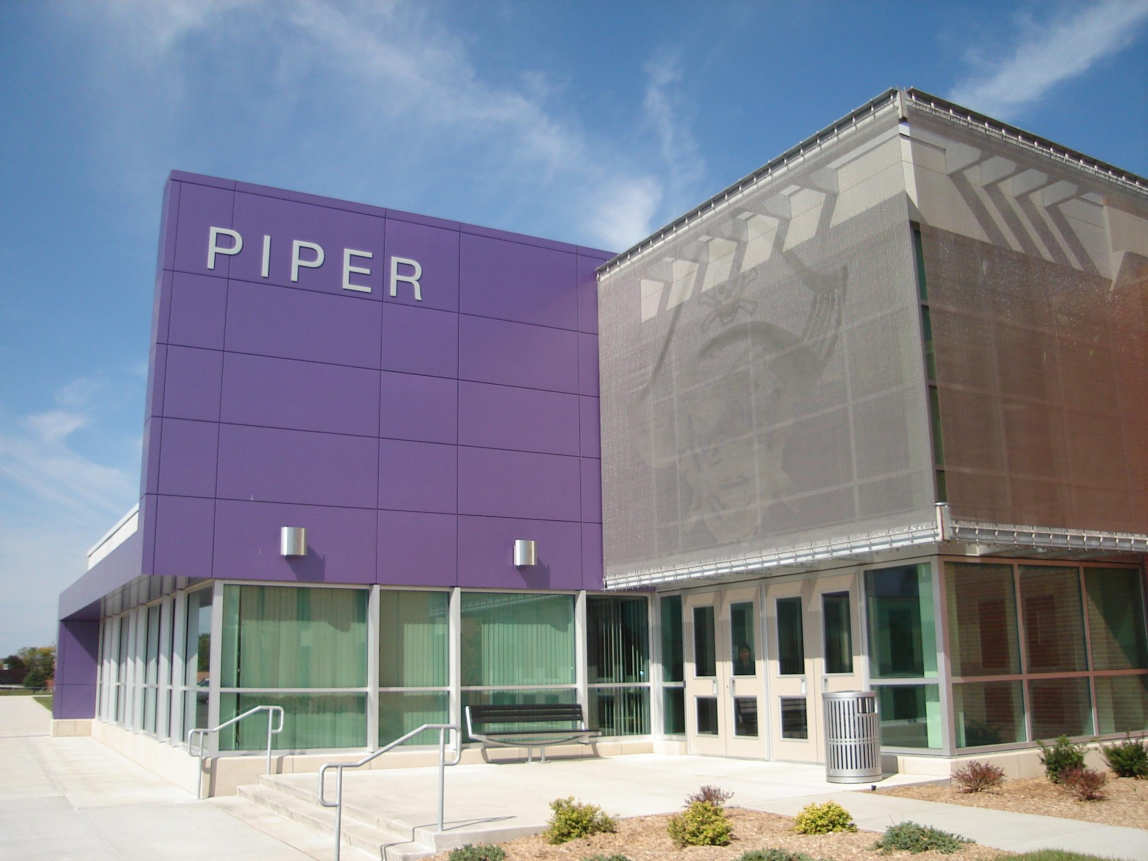 Piper High School (Kansas City)