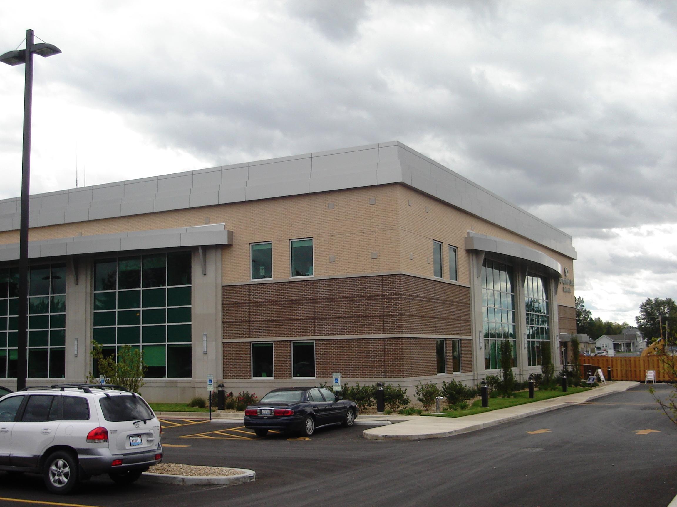 Taylorville Memorial Hospital (Taylorville)