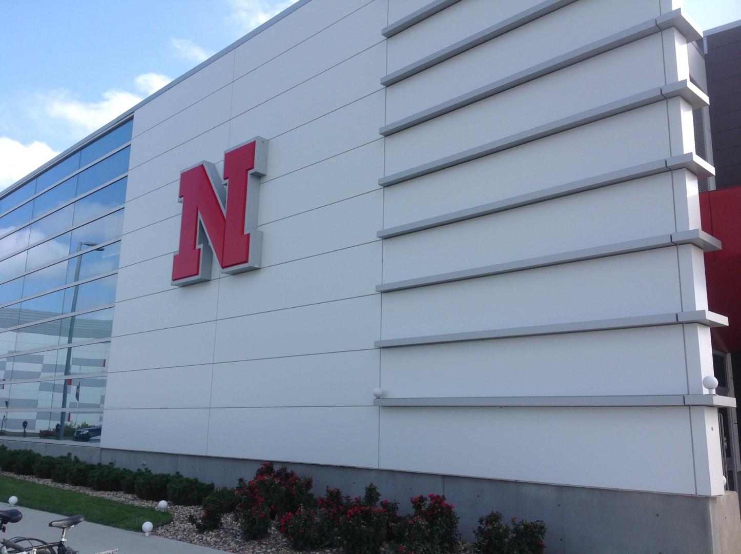 University of Nebraska, Bob Devaney Sports Center (Lincoln)