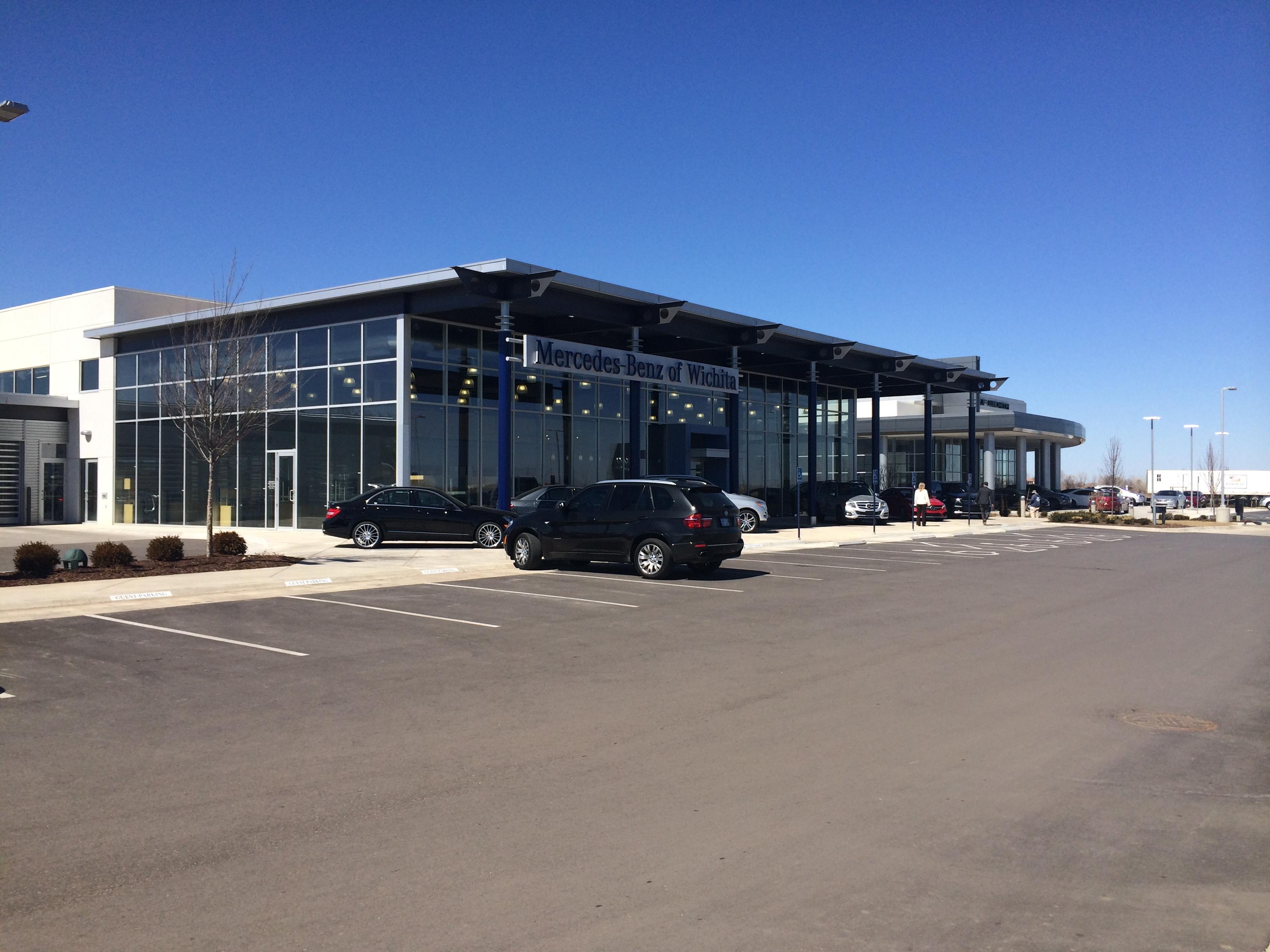 Mercedes-Benz of Wichita (Wichita)