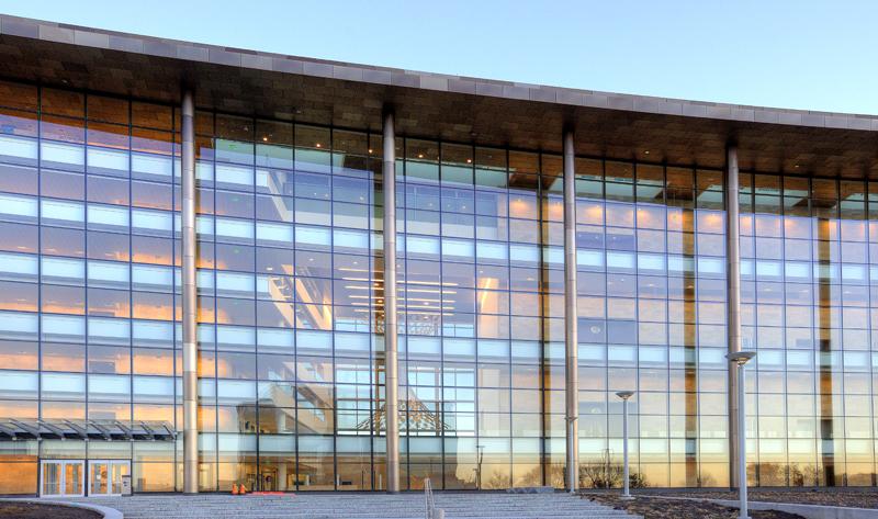 Federal Courthouse (Cedar Rapids)