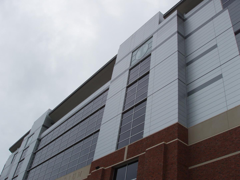 University of Iowa Kinnick Stadium (Iowa City)