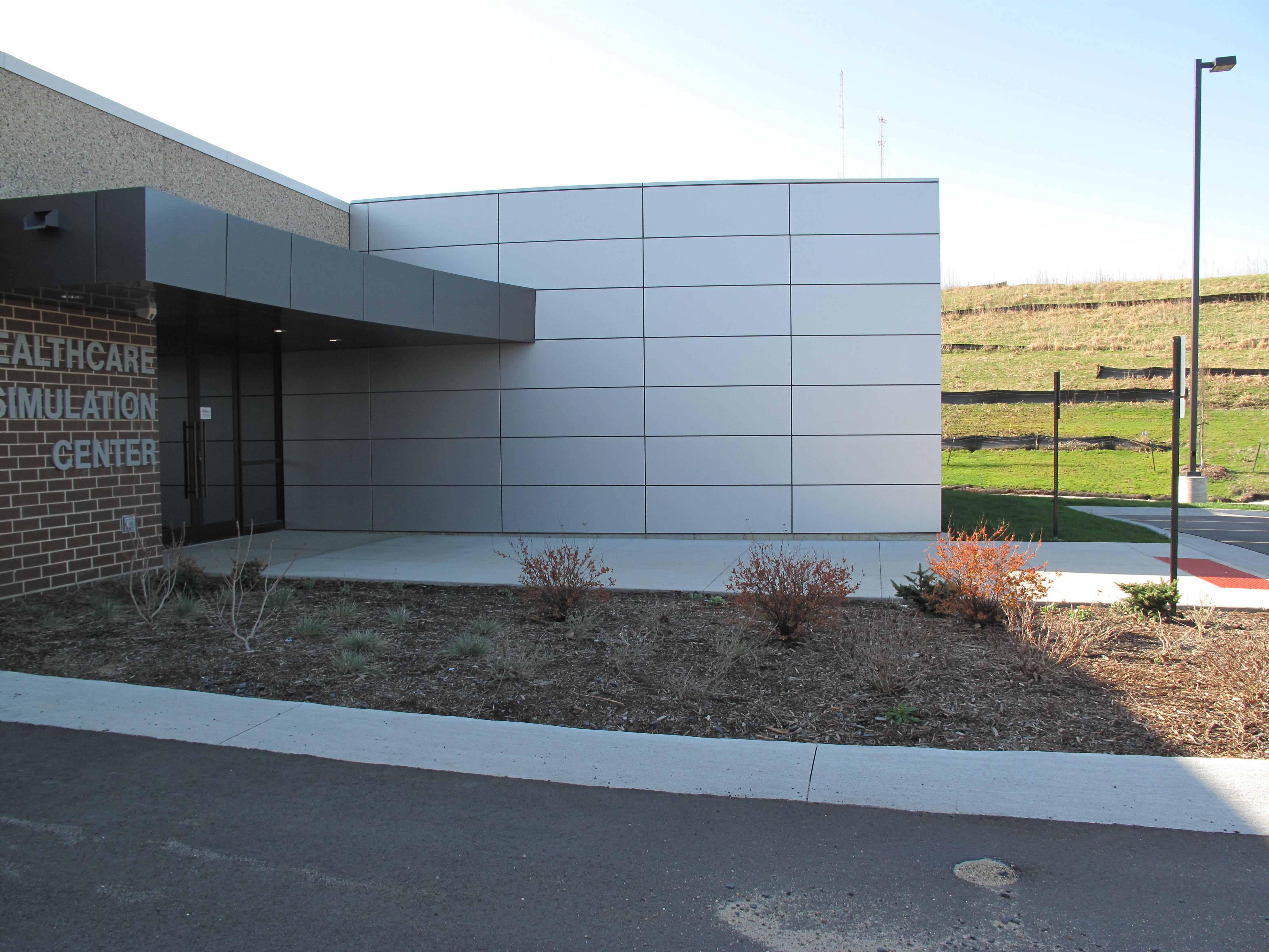 Kirkwood Health Simulation Lab (Cedar Rapids)