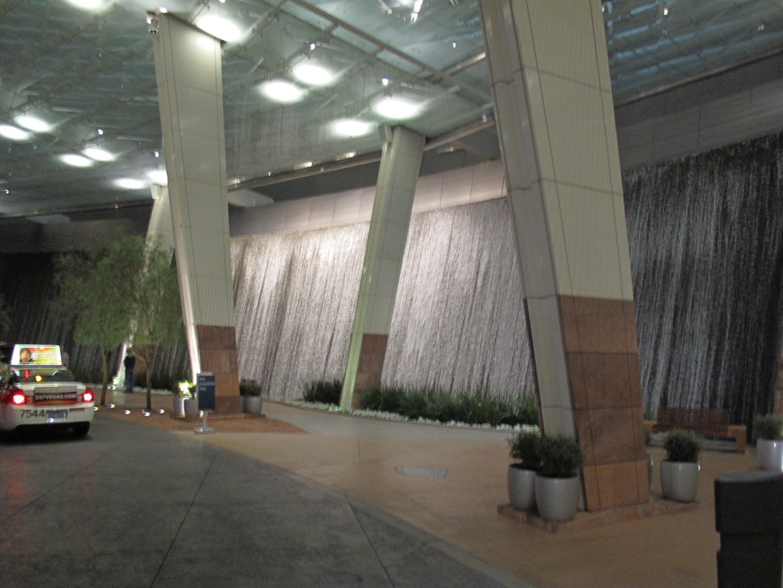 MGM Mirage CitiCenter (Las Vegas)