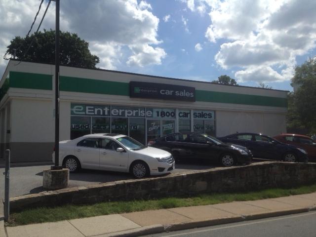 Newark Enterprise (New Castle)