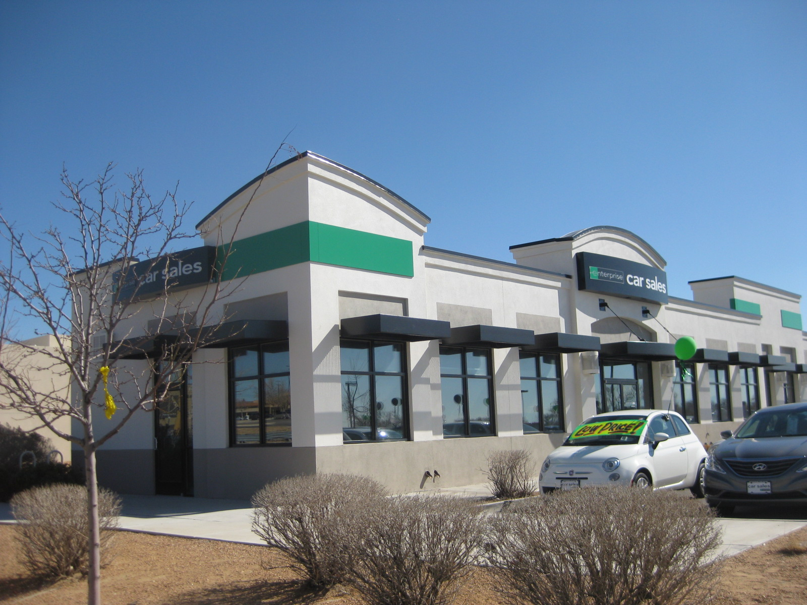 Albuquerque Enterprise (Albuquerque)