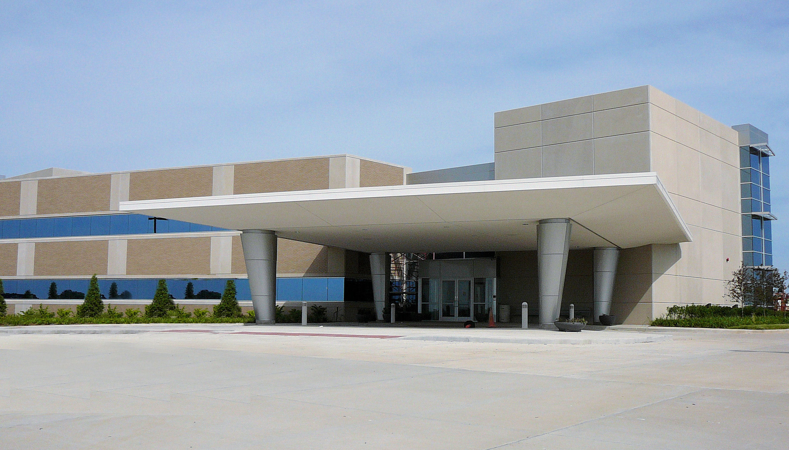 Southeast Missouri Hospital, West Campus, Cape Girardeau