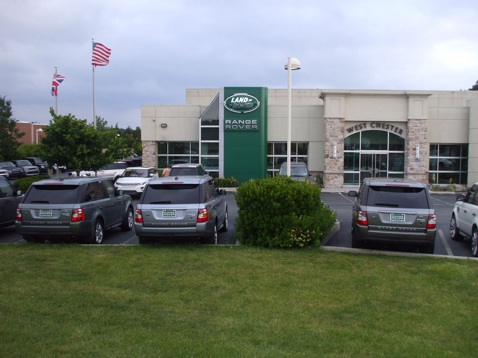 Land Rover-West Chester (West Chester)