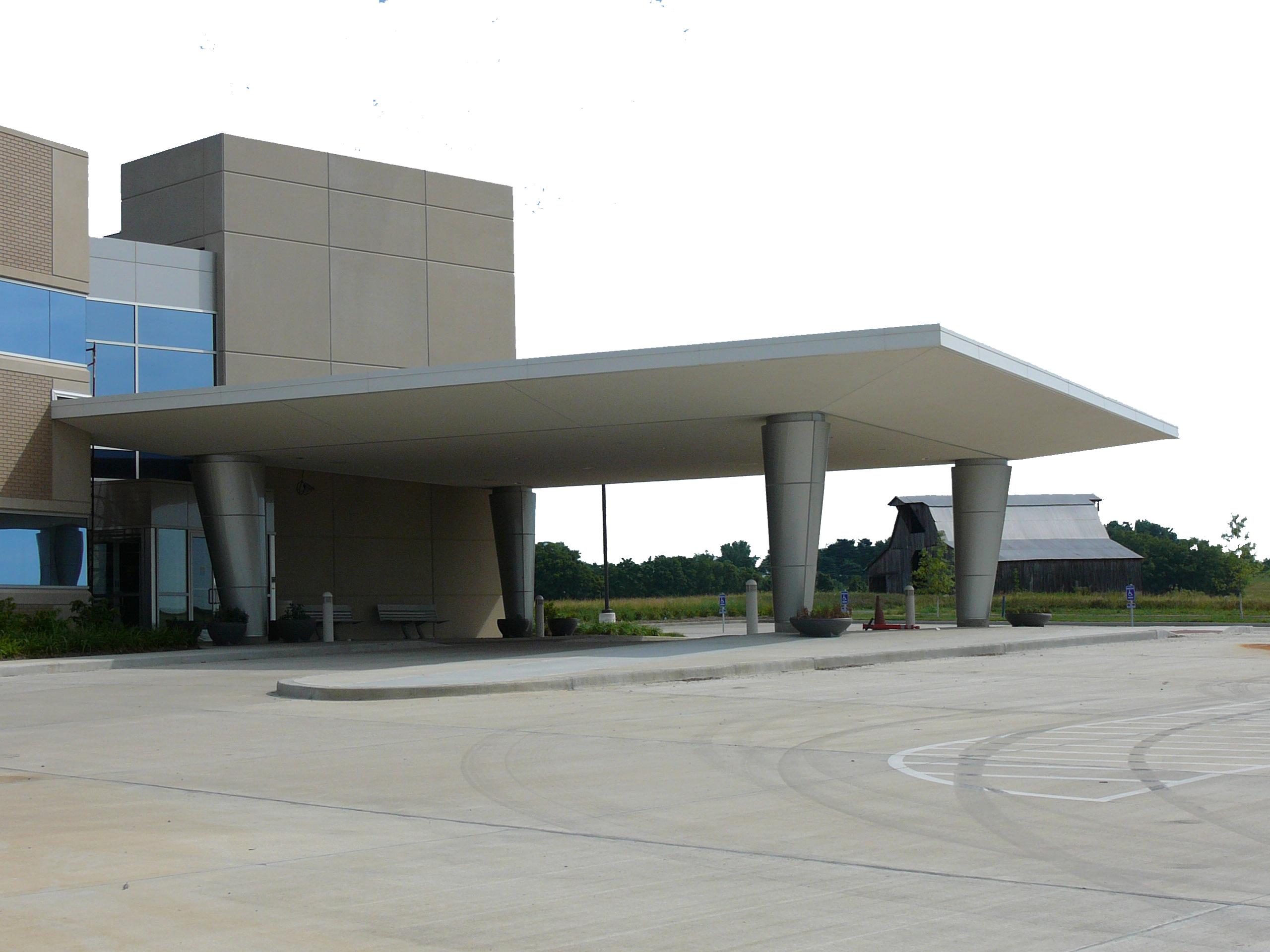 Southeast Missouri Hospital, West Campus (Cape Girardeau)