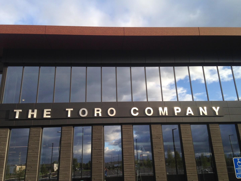 Toro Headquarters (Bloomington)