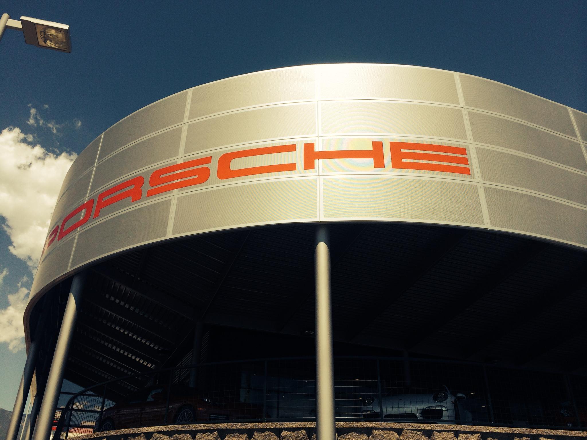 Porsche (Colorado Springs)