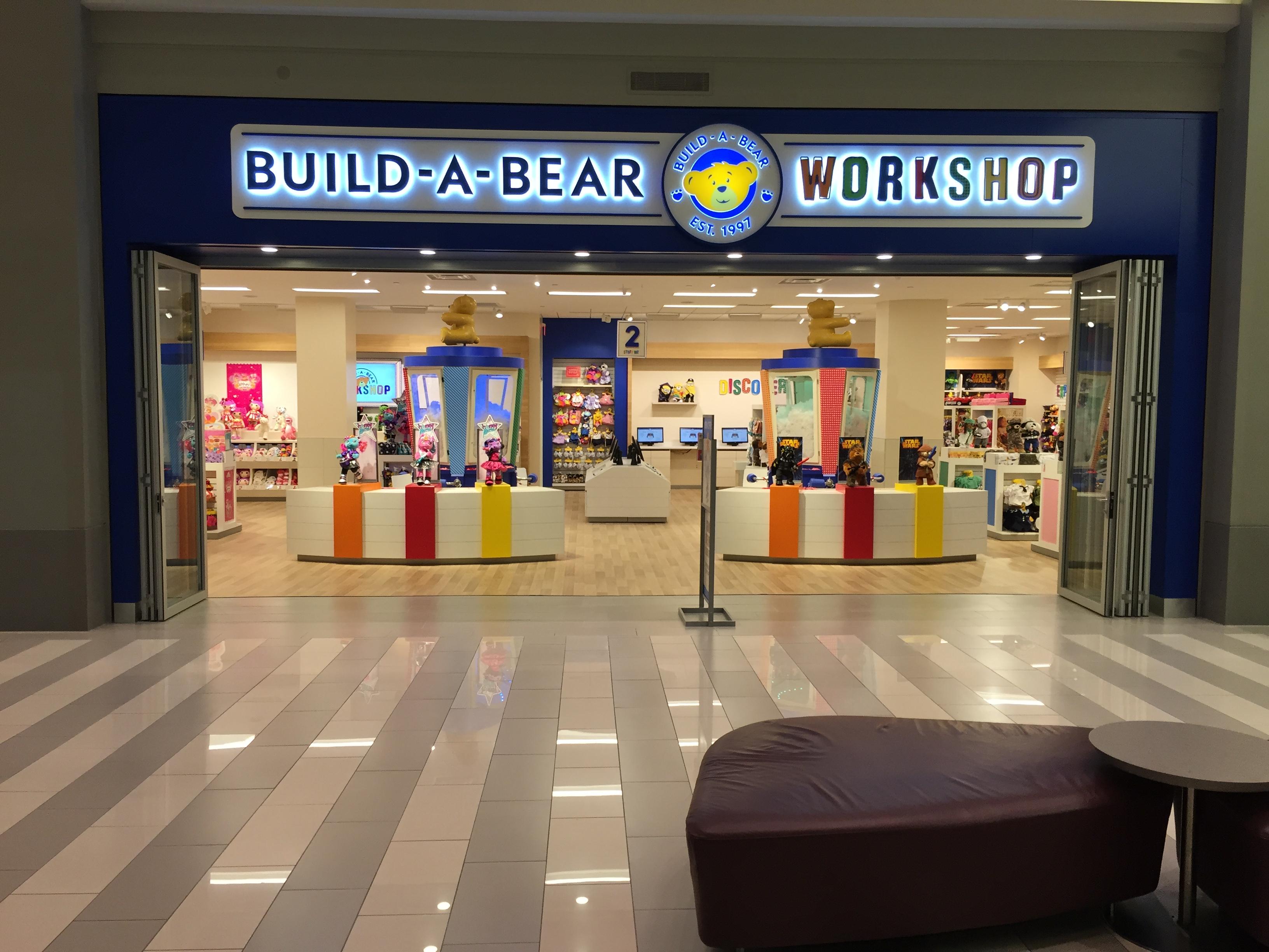 Build-A-Bear Workshop (Mall of America)