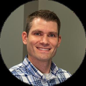 Headshot of Tom Keesy, Salesman at Metal Design Systems, MDSI