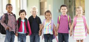 Pre-Kindergarten Childcare