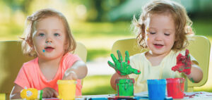 Two Years Olds Childcare