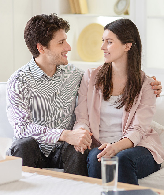 Premarital Counseling by Perfect Day Ceremonies