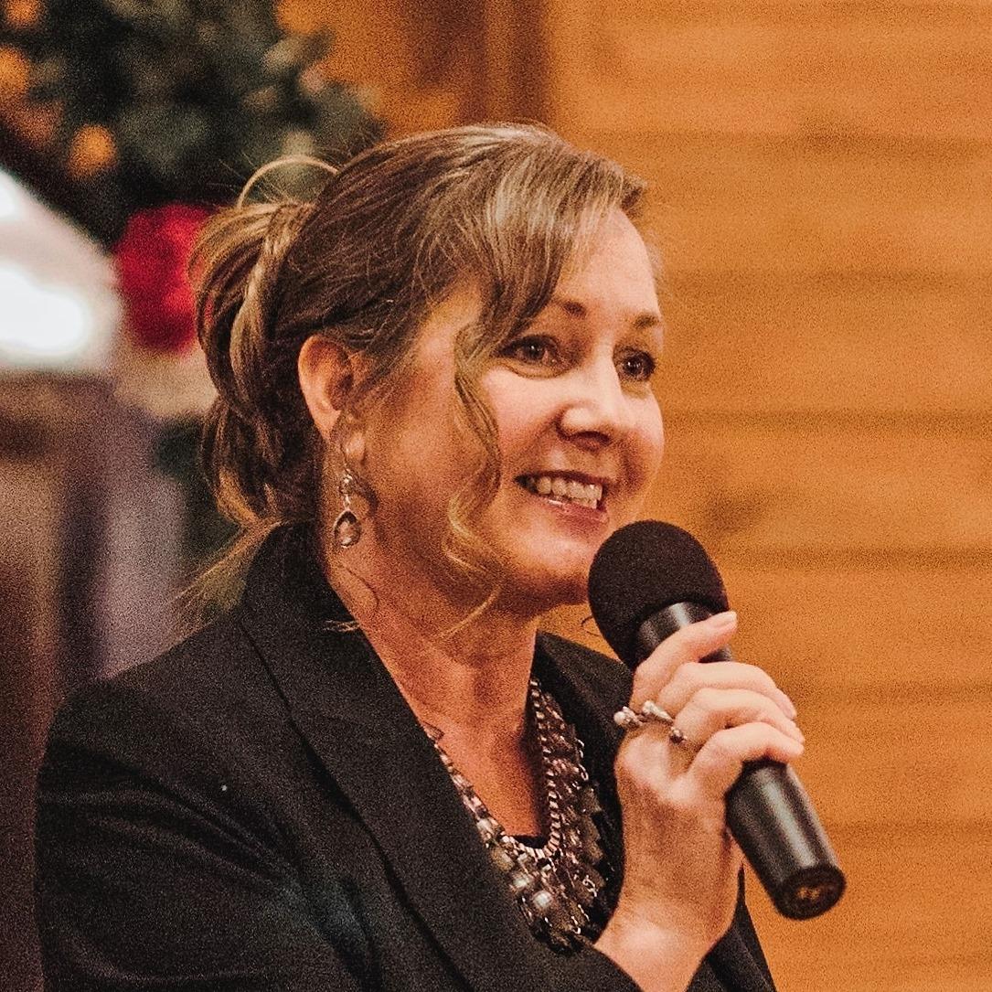 Rev Susan Lee-Wright Affordable I Dos