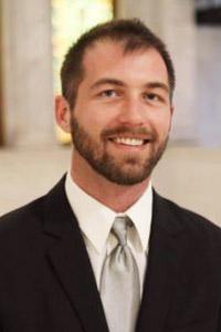 Reverend Daniel Edmondson