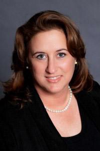 Reverend Julie Ann Schauer