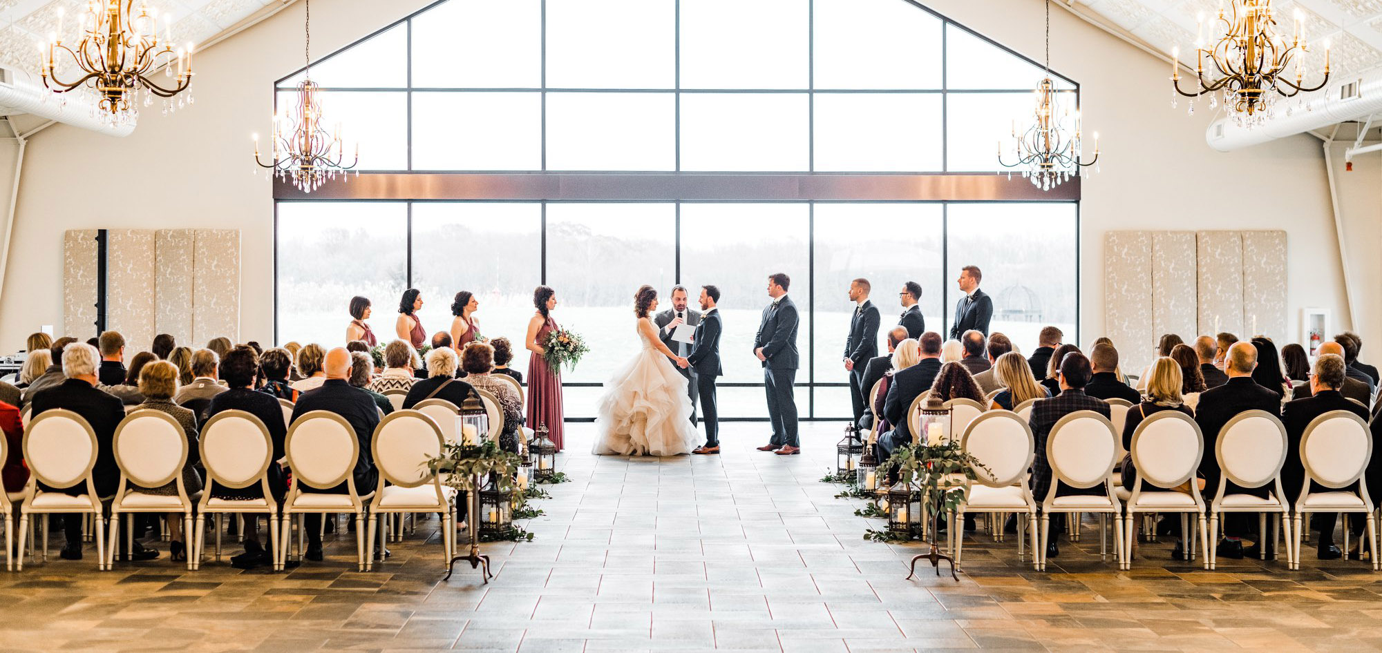Wedding Services by Perfect Day Ceremonies