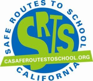 Safe Routes To School California