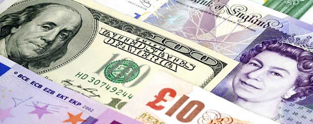 What will Sterling exchange rates do in September?