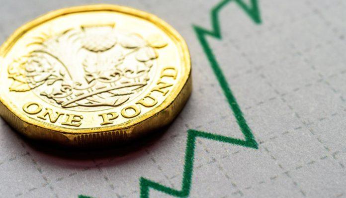 Sterling ends week giving up gains against Euro & U.S Dollar.