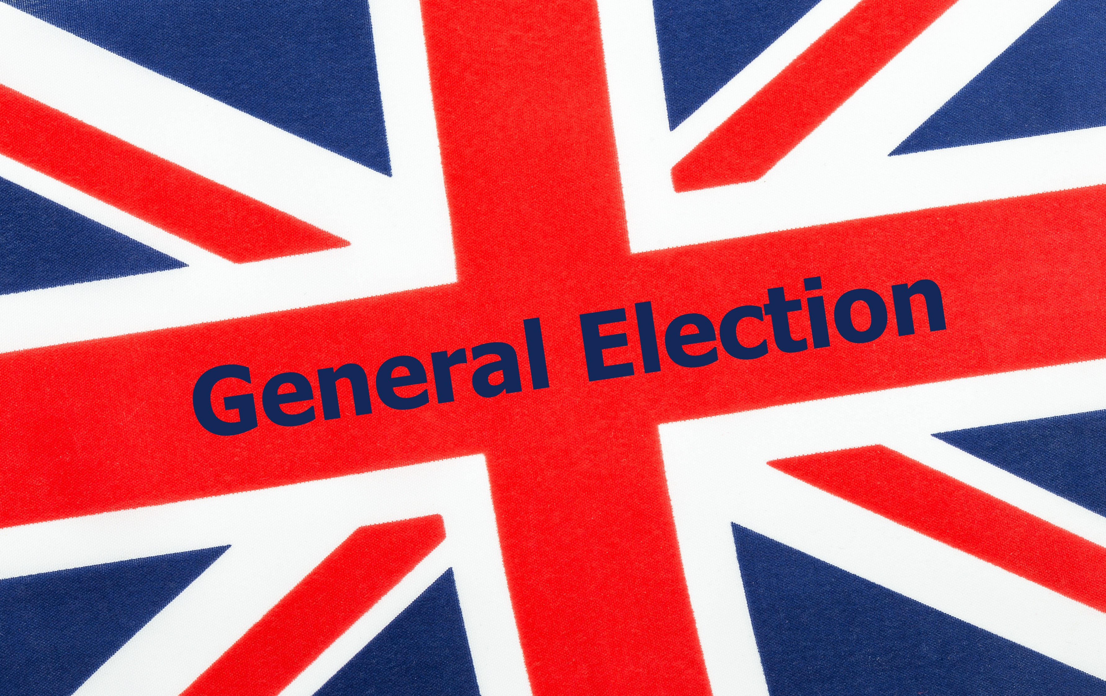 Sterling hits highs prior to General Election this week.