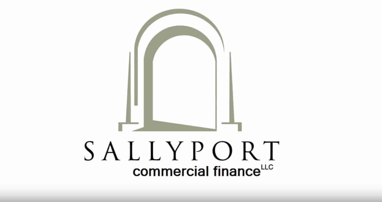 sallyport commercial finance logo