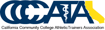 California Community College Athletic Trainers Association
