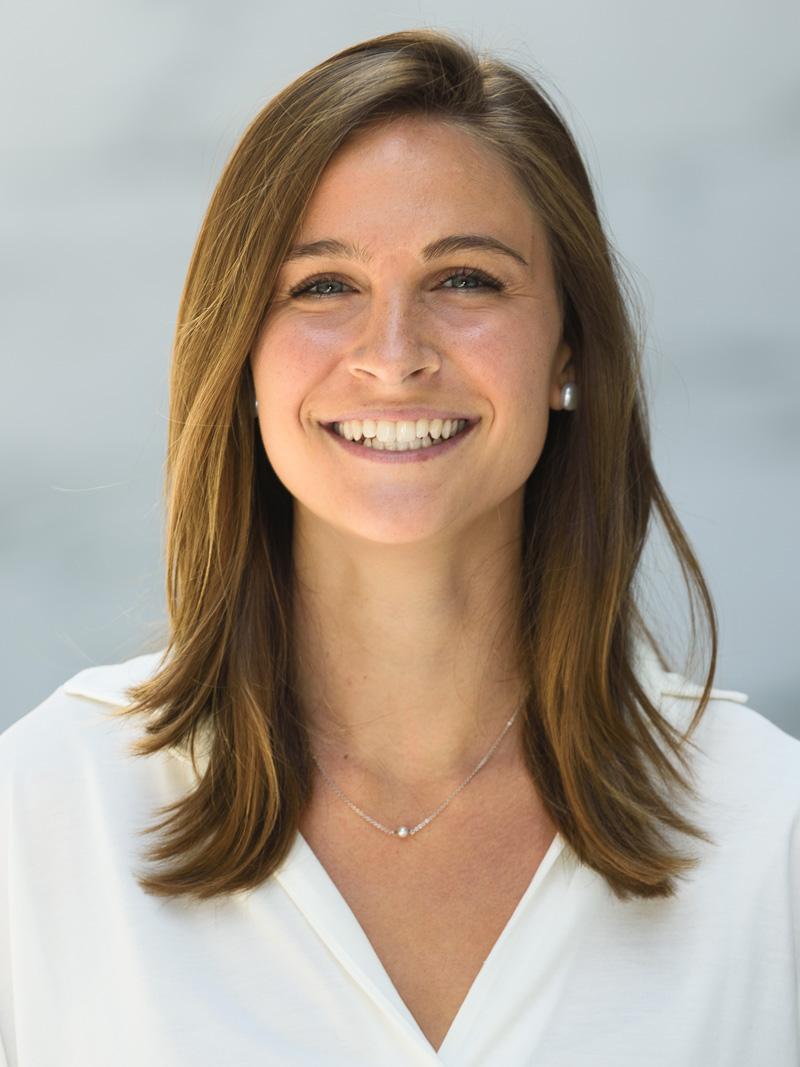 Hannah Langmuir