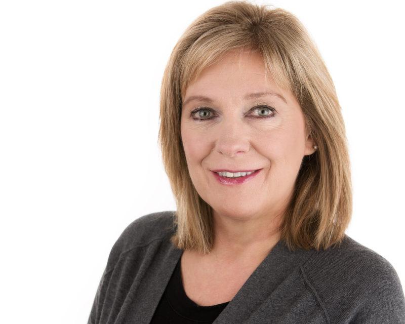 Karin O'Reilly, CHS, EPC, RRC