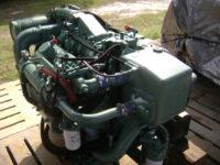 Detroit Diesel 6V92TA Marine Engine for Sale 2