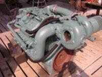 Detroit Diesel 6V92TA Marine Engine for Sale 3